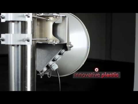 Presenting the Integra - next generation microwave radio platform
