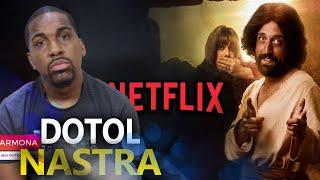 Sobre Netflix y su película homosexual sobre Jesús