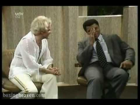 Thumbnail: Muhammad Ali and Freddy Starr, The best clip on British Tv