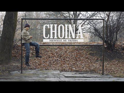 Download Choina - Niewiele Mi Trzeba (prod. Myno & Stuletni Mędrzec)