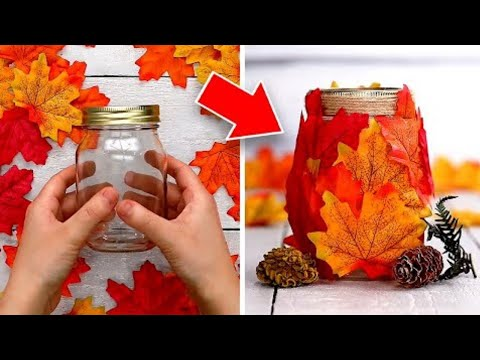 10-fantastic-fall-themed-crafts-to-make-at-home