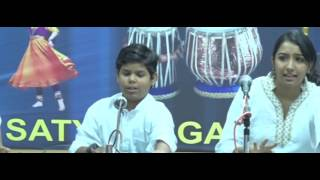 Sargam by Rhythm Students