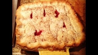 Maxton's Version Of Apple Blackberry Pie That Will Wow Your Friends And Family!