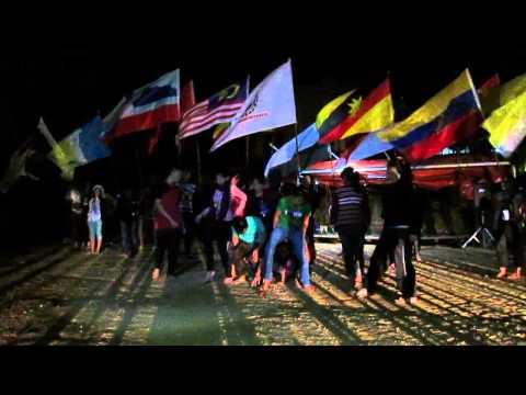 I believe - GP Campus Camp'13 by Generasi Pemenang