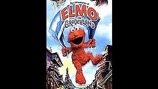 Opening To The Adventures Of Elmo In Grouchland 1999 VHS