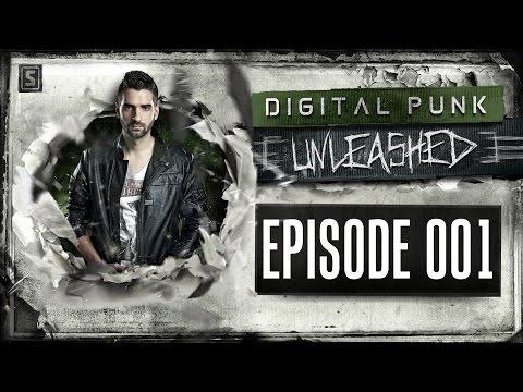 001   Digital Punk - Unleashed