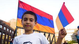 Hayastane - Հայաստանը (Official Music Video) / Performed by Serj Tankian - կատարում է Սերժ Թանգեան