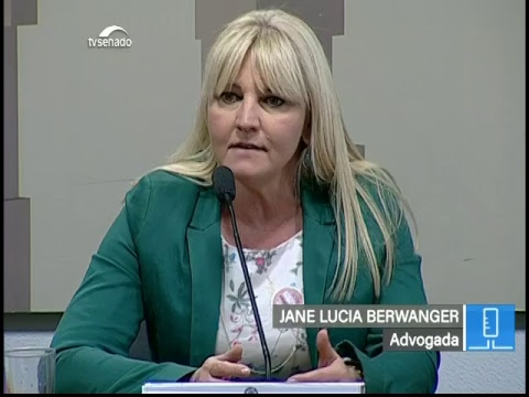 CDH - Previdência rural e Trabalho  - TV Senado ao vivo - CDH - 11/03/2019