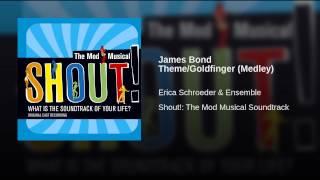 James Bond Theme/Goldfinger (Medley)