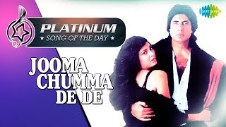 Platinum song of the day | Jooma Chumma De De | 19th January | R J Ruchi