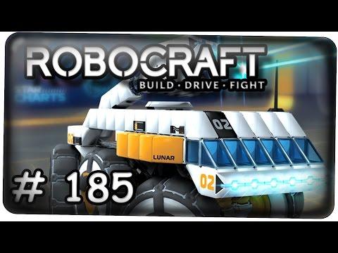 Finanzier dich selbst - Robocraft #185