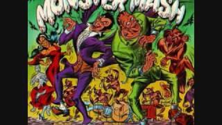 Monster Mash (Song) thumbnail