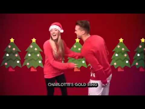 Geordie Shore Christmas Song