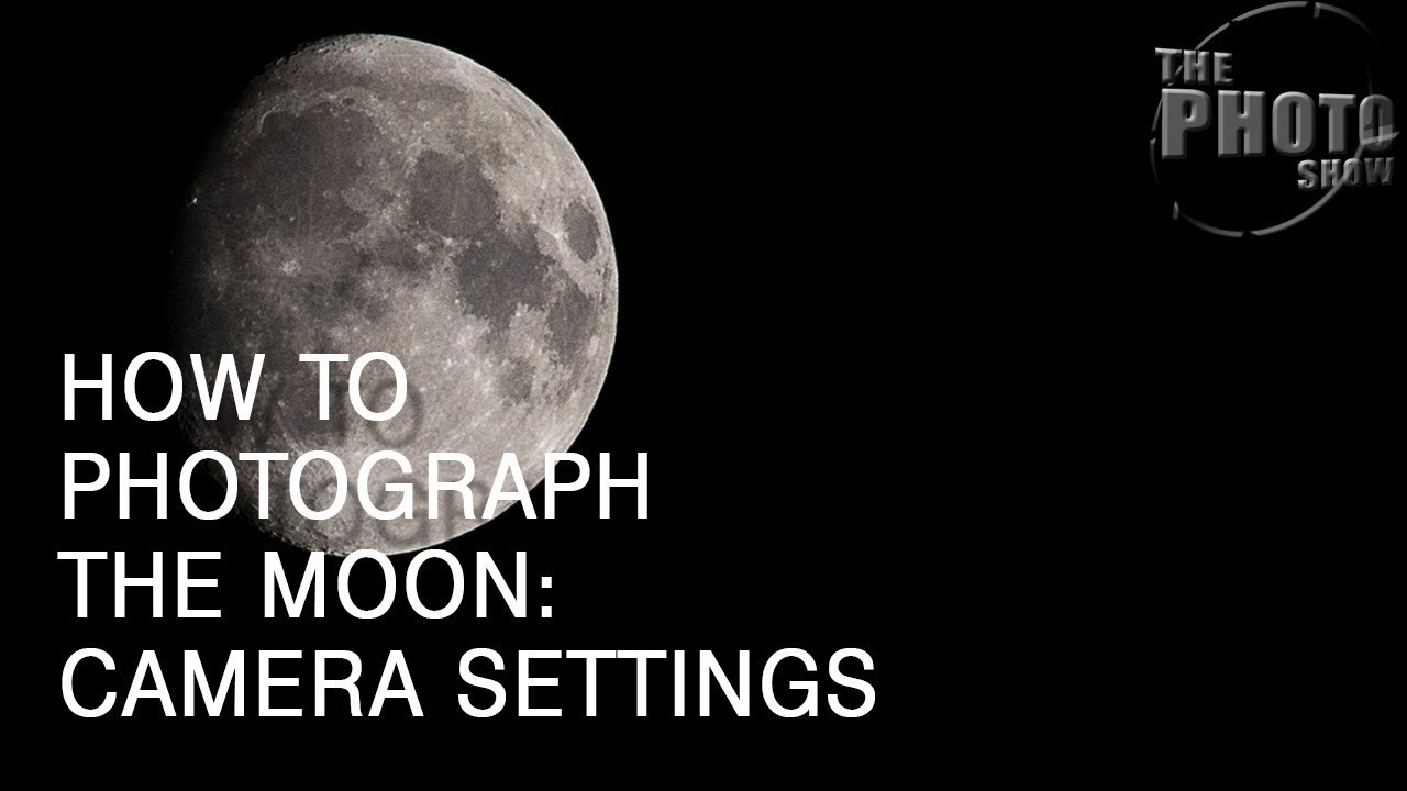 Apos;Supermoon' Rising: How to Photograph This
