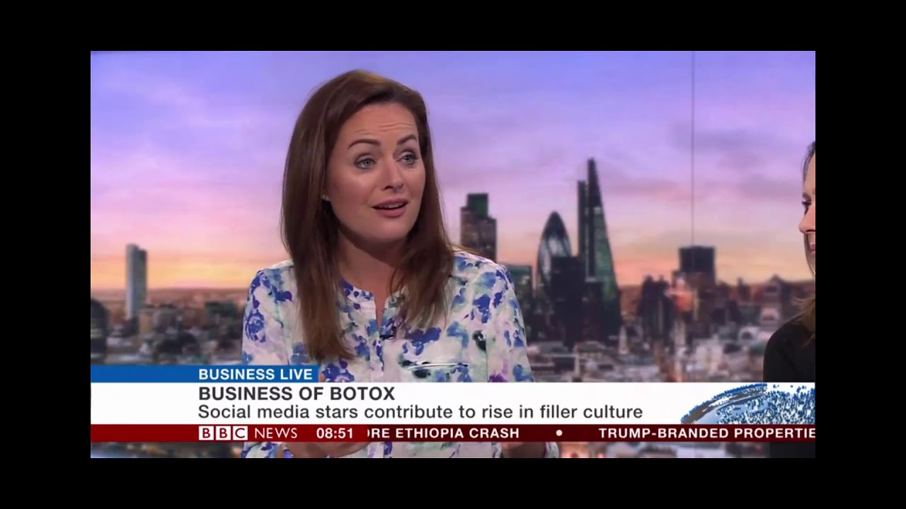 Facial Aesthetics | Botox and Fillers Training Courses in London | BTC