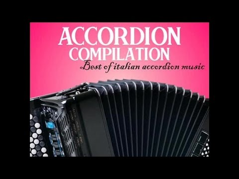 Accordion compilation vol 4 Best of italian accordion music