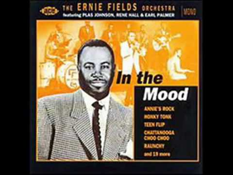 Ernie Fields - In The Mood