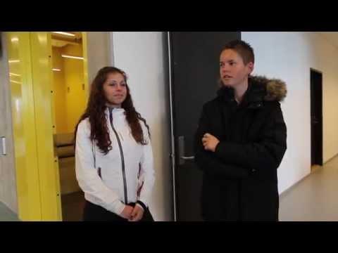 Bryne VGS - Rogalands største skule