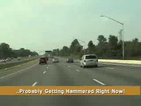 I-95 North Capital Beltway Maryland