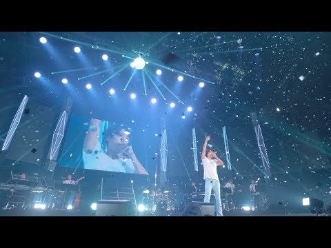 "「JUNG YONG HWA JAPAN CONCERT 2017 ""Summer Calling""」SPOT 3"