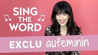 "SING THE WORD : NOLWENN LEROY PRÉSENTE SON NOUVEL ALBUM ""FOLK"" ! | AUFEMININ"