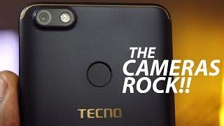 Tecno Camon X Pro - Unbiased Full Review