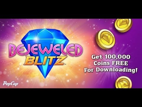 Android Bejeweled Blitz