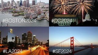 United States will bid for 2024 Summer Olympics