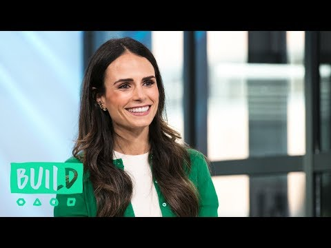 "Jordana Brewster Discusses ""The Fast & The Furious"""