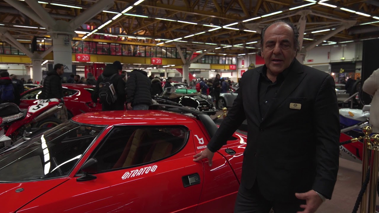 Ruote Da Sogno A Passione Classica Mercato Motor Show YouTube - Mercato car show