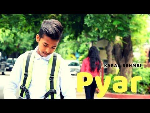 Pyar    Karan Sehmbi    Full VIDEO SONG    Choreography by Vinay sharma