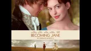 Becoming Jane-Full soundtrack