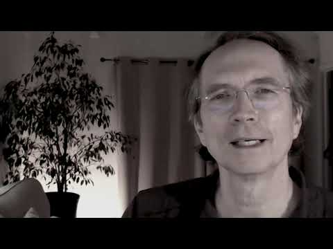 Intention, Attention and Wise Action, with Jonathan Foust   January 4