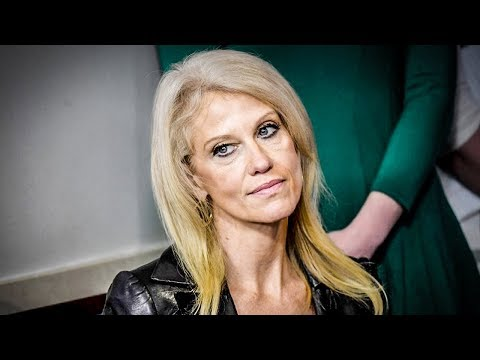 Kellyanne Conway Clearly Broke The Law, But Will She Be Prosecuted?