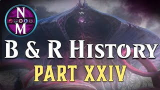 The History of the Banned & Restricted List, Part XXIV: 2017