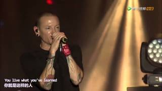 Linkin Park - Points of Authority (Live in Beijing 2015)
