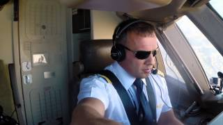 Being a Pilot - Turkish Airlines
