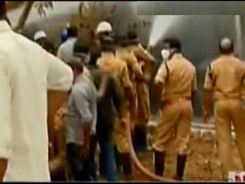Kerala: Explosion In Chemical Factory, Many Injured