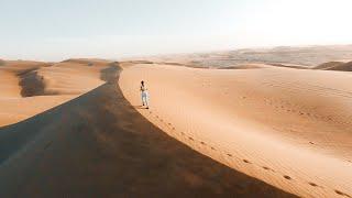 YouTube動画:best of the west -  DESERT FPV