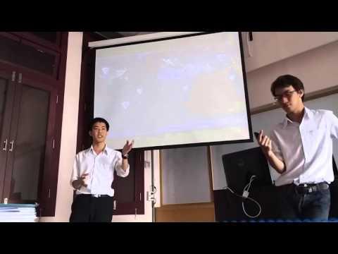Ubiquitous Computing & IoT