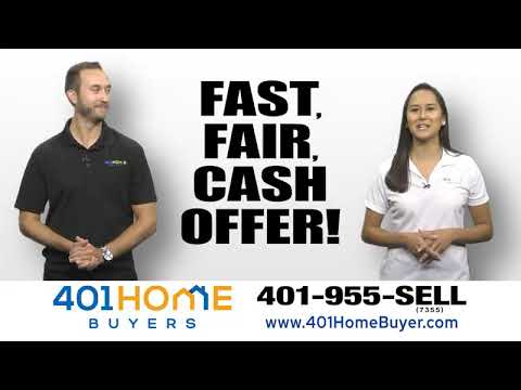 Sell My House Fast In Rhode Island