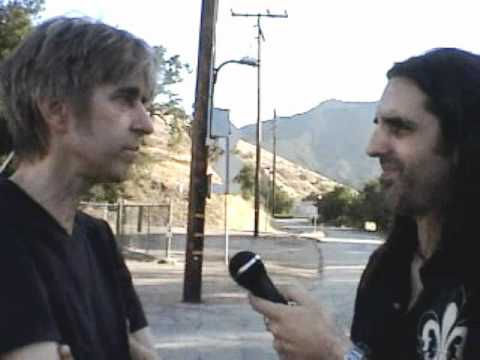 Interview with Eric Johnson