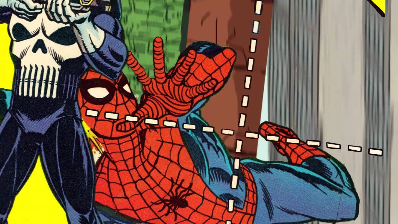 spiderman 3 book report Spider-man 3 (2007) on imdb: plot summary, synopsis, and more.