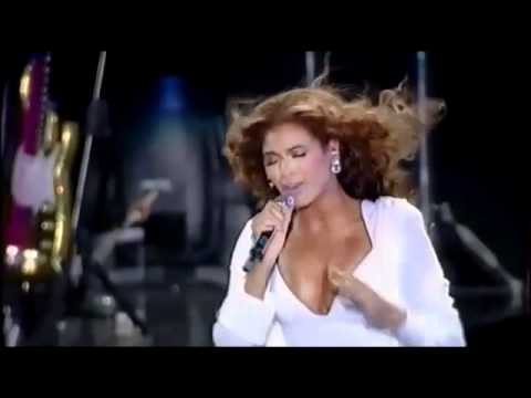 Beyonce - Broken Hearted Girl (I Am ... World Tour DVD) HD