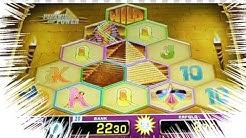 💯 Pyramid of power, alte Spiele mal angezockt auf klein | 10 Cent Zocker | Merkur Magie, Novoline