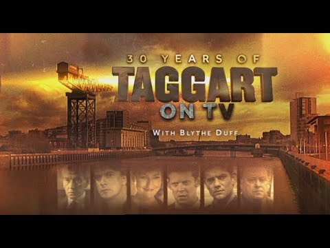 Taggart   30 Years of Taggart on TV   STV Documentary (2013)
