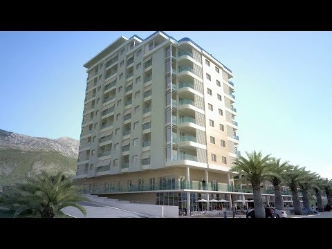 Business Investor | Panoramic Hotel on the Adriatic Sea