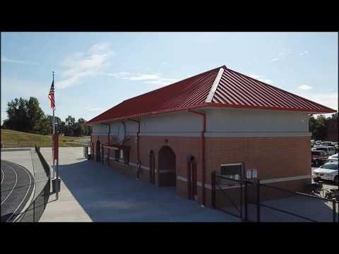 Danco Construction Inc - Daviess County High School Stadium Renovations