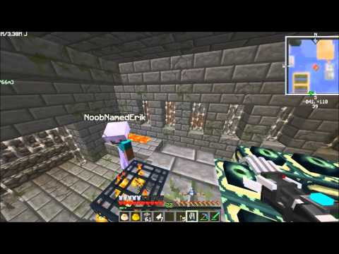 Feed The Beast SMP Episode 2 - WEB