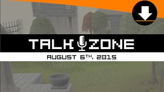 """The Talk Zone"" #18 - HUGE Runescape Updates!"